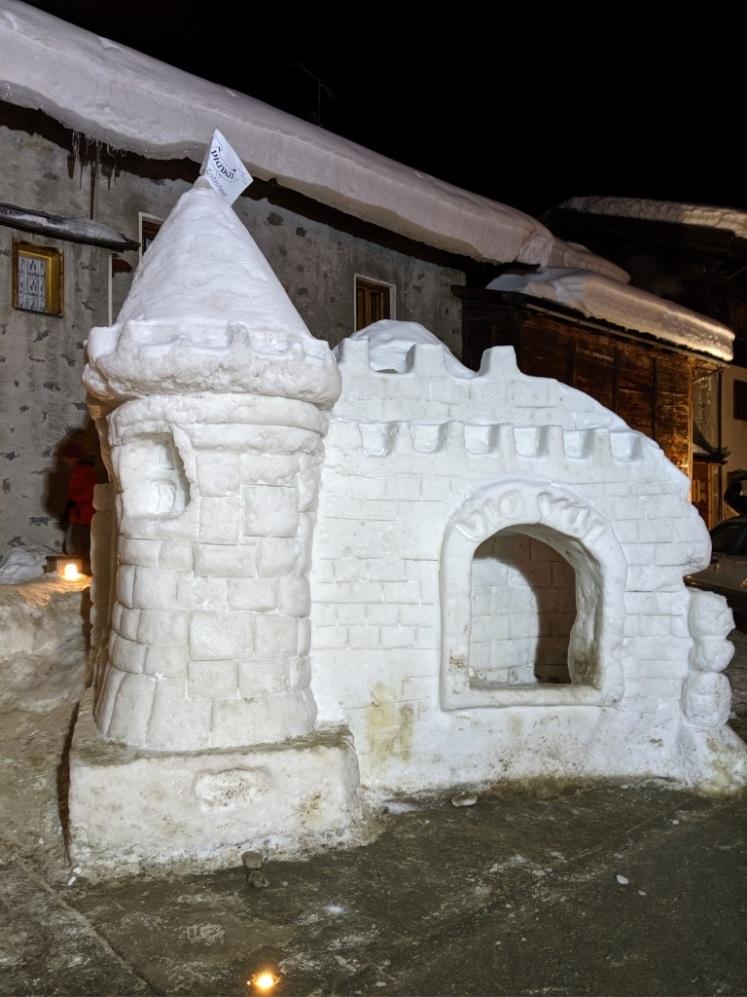 Castello.Ghiaccio
